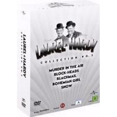 Helan & Halvan box: Vol 2 (DVD 2009)