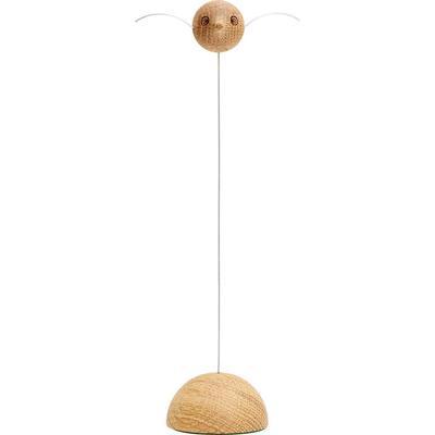 Hoptimist Baby Woody Birdie 20cm Prydnadsfigur