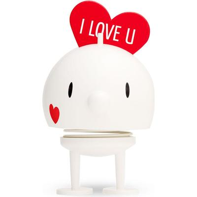 Hoptimist Love Bumble Prydnadsfigur