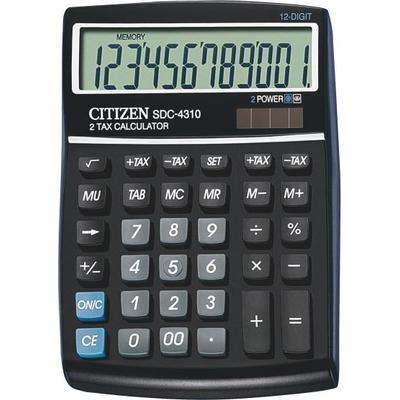 Citizen SDC-4310