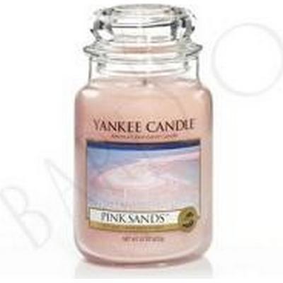 Yankee Candle Pink Sands 623g Doftljus