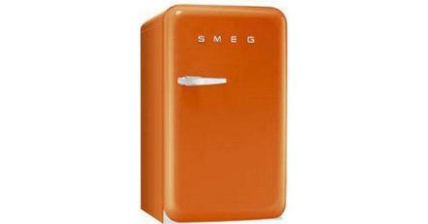 Smeg Kühlschrank Grün : Smeg fab ro orange preisvergleich und angebot pricerunner