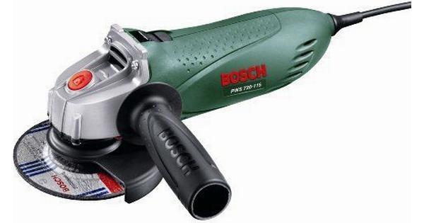 Bosch pws 750 115