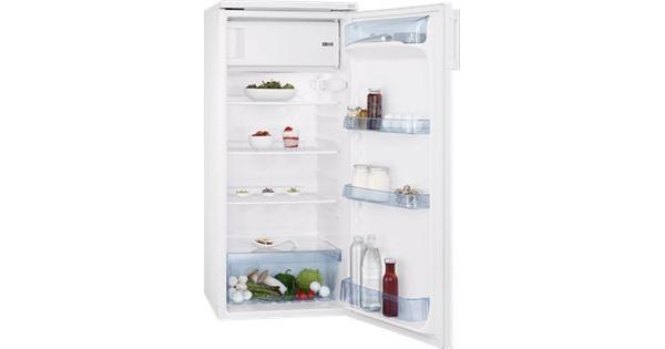 Aeg Kühlschrank Rkb52512ax : Aeg s ksw weiß preisvergleich und angebot pricerunner