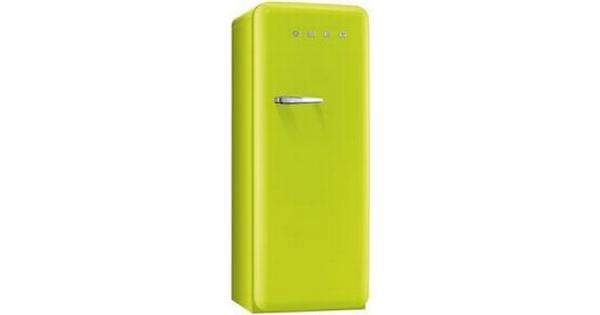 Smeg Kühlschrank Erfahrung : Smeg fab rve grün preisvergleich und angebot pricerunner