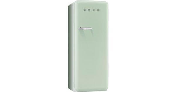 Smeg Kühlschrank Fab28rv1 : Smeg fab rv grün preisvergleich und angebot pricerunner
