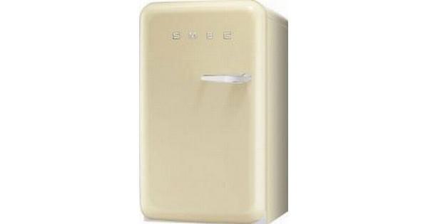 Smeg Kühlschrank Creme : Smeg fab hlp creme preisvergleich und angebot pricerunner