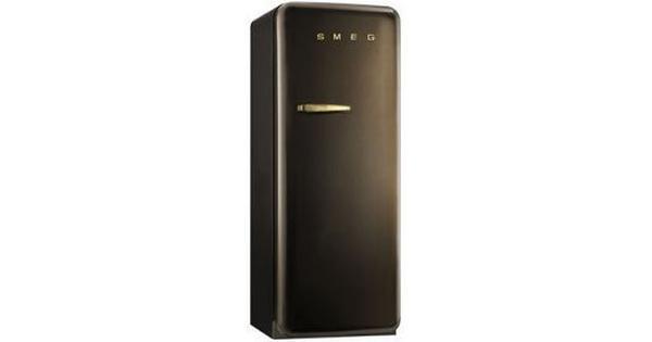 Smeg Kühlschrank Preise : Smeg fab rcg braun preisvergleich und angebot pricerunner