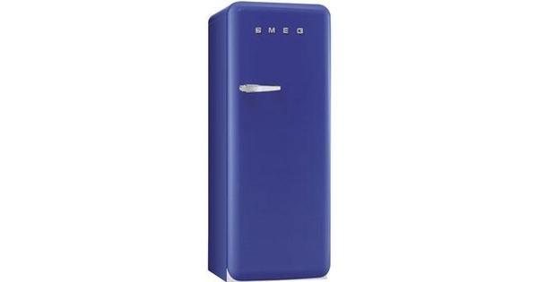 Smeg Kühlschrank Blau : Smeg fab28rbl1 blau preisvergleich und angebot pricerunner