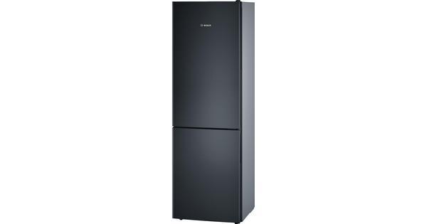 Bosch Kühlschrank Kgn 36 Xi 45 : Bosch kgv vb s schwarz preisvergleich und angebot