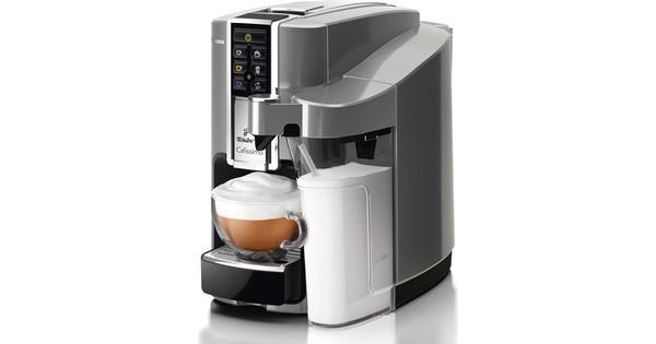 kaffeemaschine cafissimo latte nero tchibo cafissimo. Black Bedroom Furniture Sets. Home Design Ideas