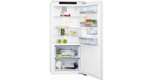 Aeg Kühlschrank Rkb52512ax : Aeg santo kz f integriert preisvergleich und angebot