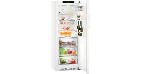 Aeg Kühlschrank Biofresh : Liebherr kb premium biofresh weiß preisvergleich und