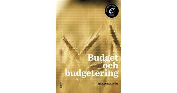 Budget och budgetering m eLabb