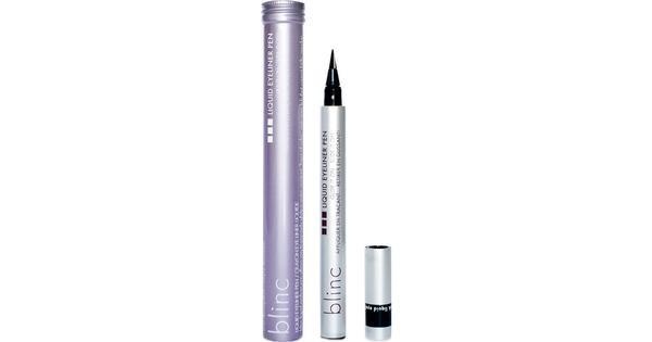 Blinc Liquid Eyeliner Pen - Sammenlign priser & anmeldelser på PriceRunner Danmark