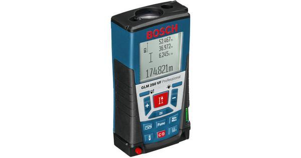 Laser Entfernungsmesser Bosch Glm 250 Vf : Bosch glm 250 vf professional preisvergleich und angebot