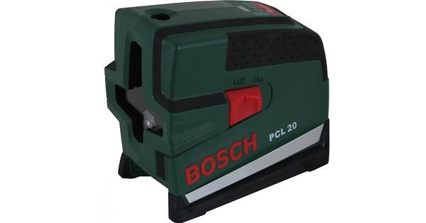 Bosch pcl 20