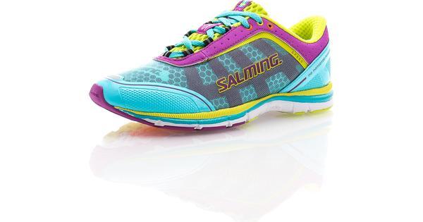 Salming Speed 3 3 3 schuhe Turquoise Sportschuhe Türkis Frauenschuhe 69b471
