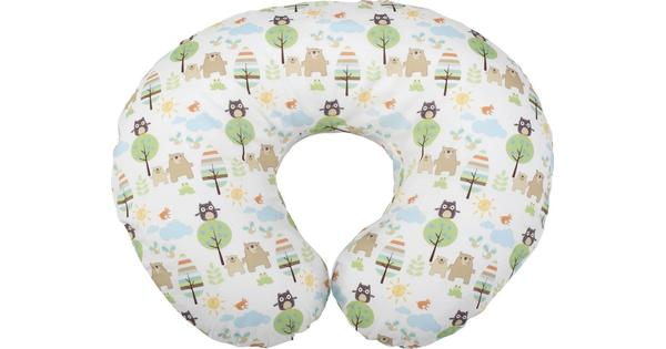 Chicco Boppy Pillow With Cotton Slipcover Woodsie Preisvergleich Best Boppy Cuddle Pillow Cover