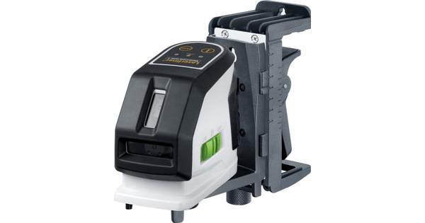 Laser Entfernungsmesser Laserliner : Laserliner mastercross laser g preisvergleich und angebot