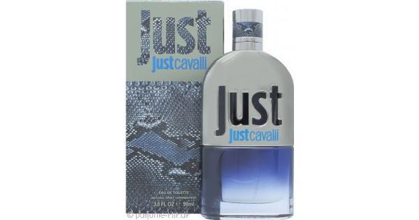 a01e6f730a82b Roberto Cavalli Just Cavalli Man EdT 90ml - Compare Prices - PriceRunner UK