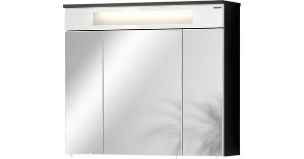 Fackelmann spiegelschrank kara 800x225mm preisvergleich und