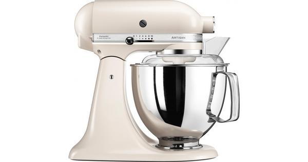 Kitchenaid Artisan 5KSM150PSEER - Preisvergleich und Angebot ...