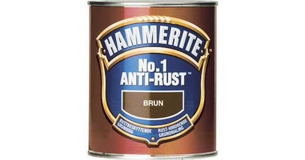 Hammerite no 1 anti rust