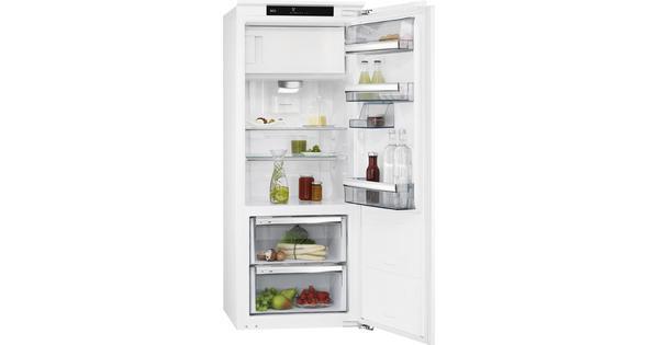 Aeg Integrierbare Kühlschränke : Aeg sfe zc integriert preisvergleich und angebot
