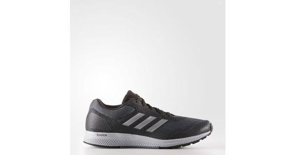 Adidas Mana Bounce (B39026) Sportschuhe Schwarz Schwarz Schwarz Silber ab3be0