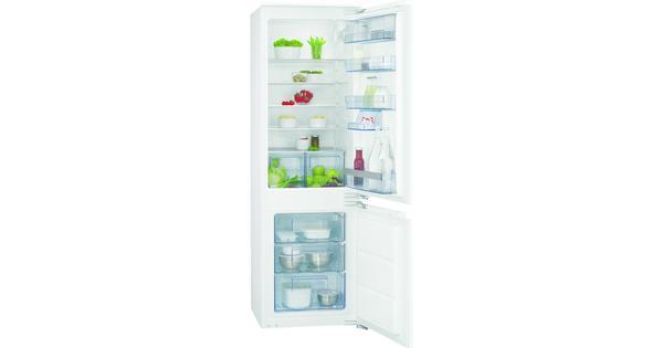 Aeg Kühlschrank Rdb51811aw : Aeg scsvm f integriert eigenschaften beschreibung und