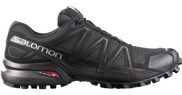 Salomon Speedcross 4 (383130) Sportschuhe Trailrunning Schuhe Schwarz