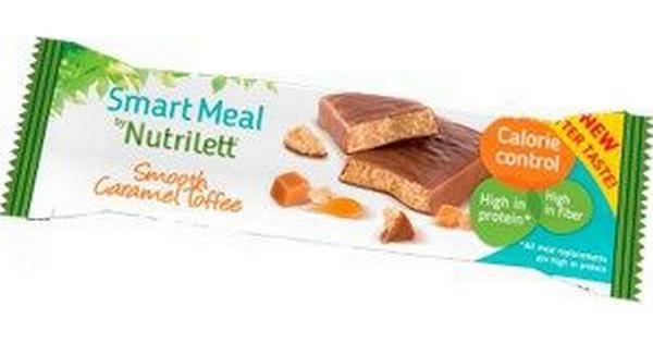 snack smart nutrilett