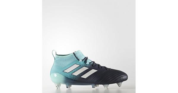Adidas Ace 17.1 Primeknit SG M BlueWhite Preisvergleich und Tests PriceRunner Deutschland