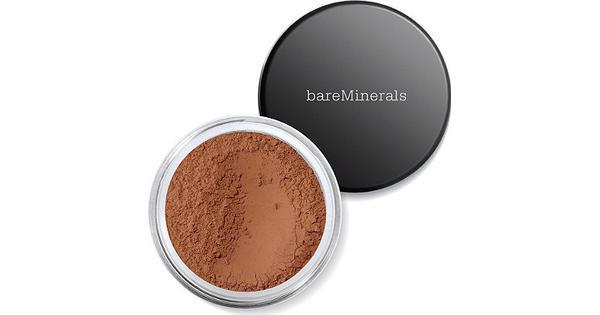 BareMinerals All Over Face Colours Bronzer Warmth - Sammenlign priser & anmeldelser på PriceRunner Danmark