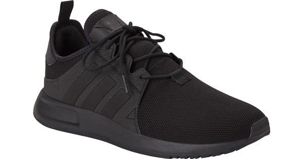 adidas X PLR Schwarz Schwarz Rot Schuhe Herren Online Shop