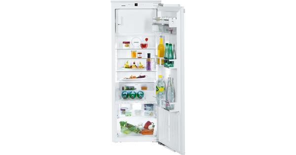 Aeg Kühlschrank Biofresh : Liebherr ikbp premium biofresh integriert preisvergleich