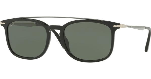 Persol PO3173S Sonnenbrille Schwarz 95/31 54mm I4K5r
