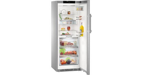 Aeg Kühlschrank Biofresh : Liebherr kbes premium biofresh rostfreier stahl