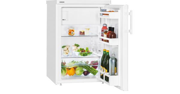 Mini Kühlschrank Liebherr : Liebherr tp comfort weiß preisvergleich und angebot