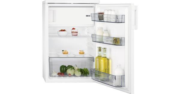 Aeg Kühlschrank 85 Cm : Aeg rtb aw weiß preisvergleich und angebot