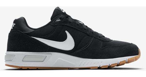 Nike Nightgazer (644402-006) (644402-006) (644402-006) Turnschuhe Weiß Schwarz 177e7e
