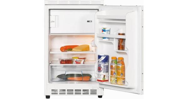 Amica Unterbau Kühlschrank 50 Cm : Amica uks weiß preisvergleich und angebot pricerunner