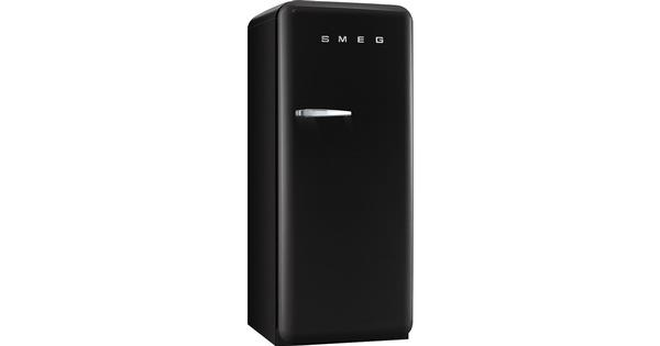 Smeg Kühlschrank Preise : Smeg fab rne schwarz preisvergleich und angebot pricerunner