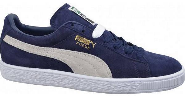 Puma Suede Classic+ (356568_51) (356568_51) (356568_51) Turnschuhe Blau f75027