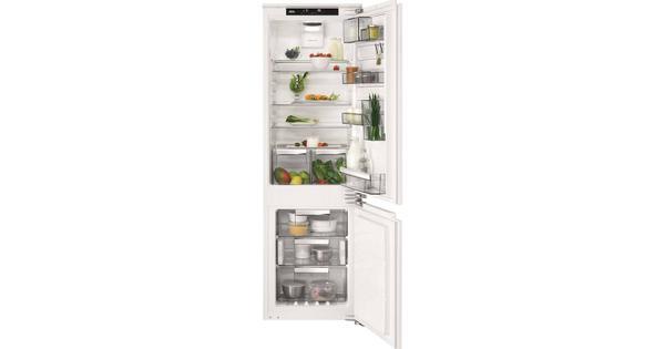 Aeg Kühlschrank Rdb51811aw : Aeg sce tc integriert preisvergleich und angebot