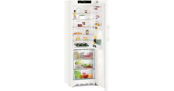 Aeg Kühlschrank Biofresh : Liebherr kb comfort biofresh weiß preisvergleich und