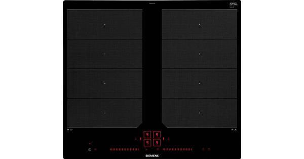 Siemens Kühlschrank Idealo : Siemens induktionskochfeld idealo siemens ex fxb e ab