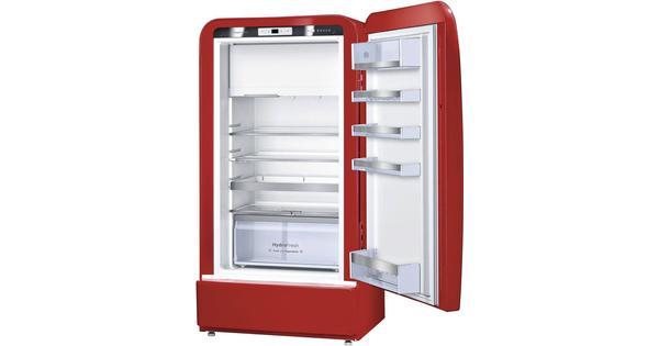 Retro Kühlschrank Rot Bosch : Bosch ksl20ar30 rot preisvergleich und angebot pricerunner