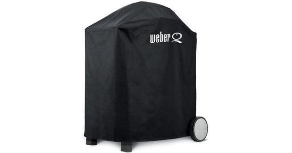 Weber Grill Q Preisvergleich : Weber premium cover q series preisvergleich und angebot